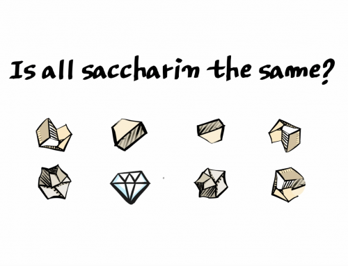 Saccharin Explainer Video