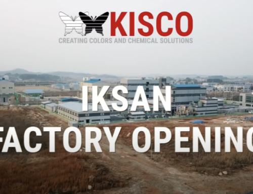 Iksan Facility Opening